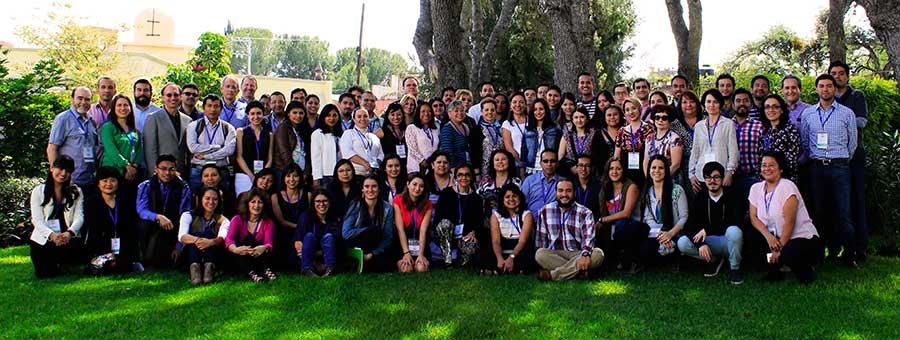 ONCOIMMUNOLOGY-MEXICO - Participants