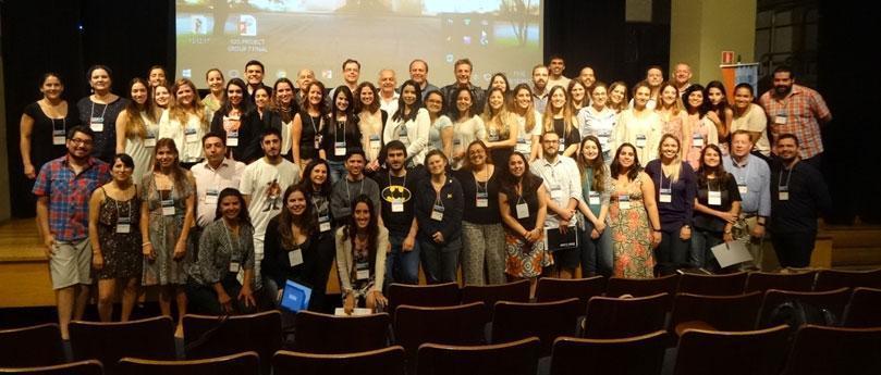 Immuno Brazil Participanrs