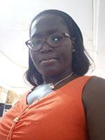 Aka Kouadio Ayebe Edwige