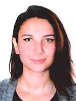Dorra Elhaj Mahmoud