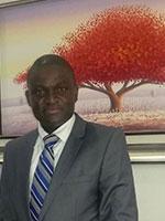 Emmanuel Obishakin