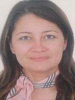 Mouna Ben Azaiz