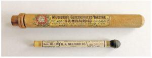 Mulford 1902 smallpox vaccine