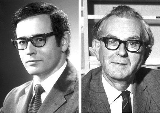Nobel Prize – 1972