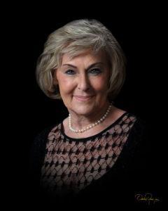 Clara Gordezky