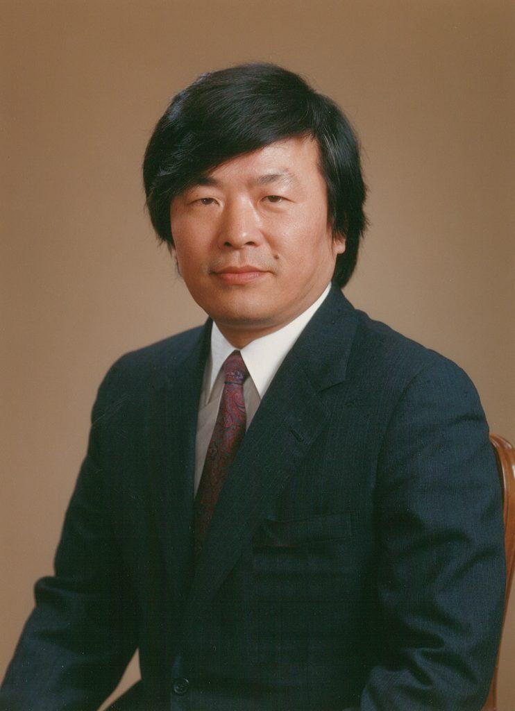 Nobel Prize – 1987