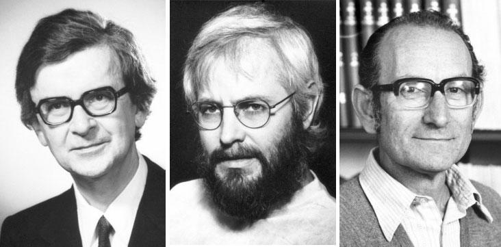Nobel Prize – 1984