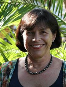 Prof Monika M Esser (Source: https://rarex.co.za/prof-monika-esser-2015/)